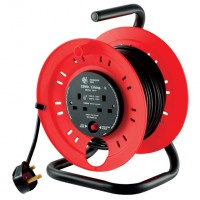 820089 Open Cable Reels