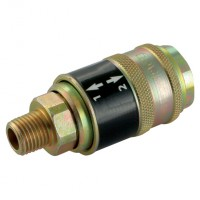 SC21JF Safety Couplings