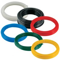 BNTM04/025Y Metric Flexible Nylon 12 Tubing (BS5409 and DIN73378)