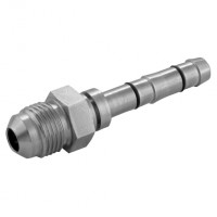 GA24086-6-6 GH134 Hose Fittings SAE 45�� Flares