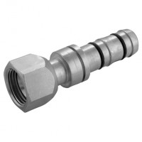GA23860-12-12 GH134 Hose Fittings SAE 45�� Flares