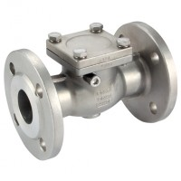 VSC1632 Flanged Check Valves