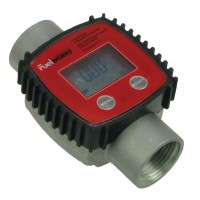 K24 Digital In-line Turbine Flow Meters