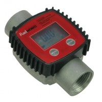 K24.AB Digital In-line Turbine Flow Meters