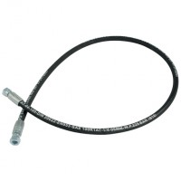 1BFF0404-600 Long Life Flexible Oil Lines