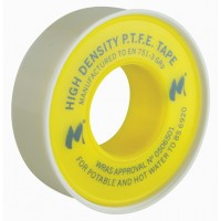 M720WHI1205 PTFE Thread Sealing Tape