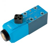 859160 CETOP3 Single Solenoid Directional Control Valves