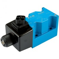 459215 CETOP5 Single Solenoid Directional Control Valves
