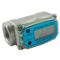 CD-OG01-1 Electronic In-line Flow Meters