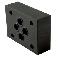 CTP-PT-03 Auxiliary Plates