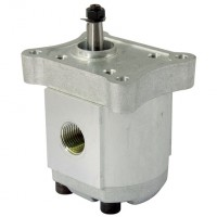 AGP1-C-9.8 Group 1, Aluminuim Gear Pumps