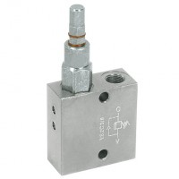DASV06 Direct Acting Sequence Valves
