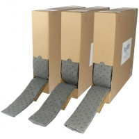 FGR-3-18 General Purpose Folded Perforated Dimple Roll