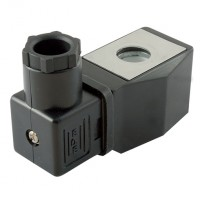 K2W-08-230/50AC Coils to Suit K2W Direct Acting Valves