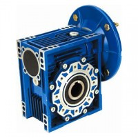 Right Angle Gearbox Size 063 80 Frame B14 Iec Input