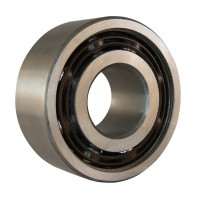 7202-BEP Single Row Angular Contact Ball Bearing