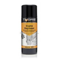 Tygris Engine Degreaser (400ml)