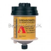 Greasomatic Type CR (Chemical Resistance)