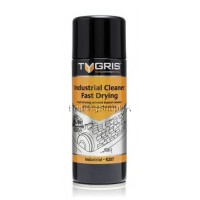 Tygris Industrial Cleaner Fast Drying (400ml)