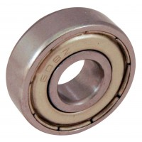 MR72-ZZ Miniature Ball Bearing