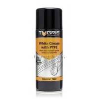 Tygris White Grease With PTFE (400ml)